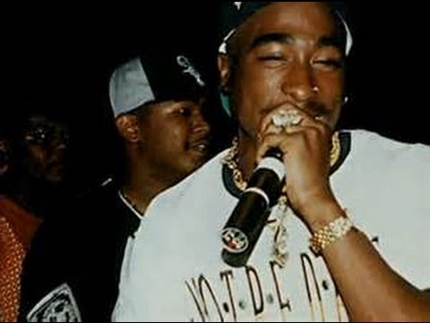Tupac Dt stop the music OG  Unreleased