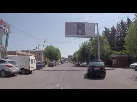 Armenia Sevan City Center, Gopro / Arménie Sevan Centre Ville, Gopro