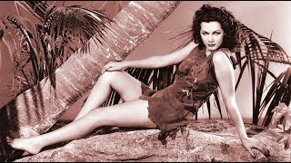 Maria Montez - Top 20 Highest Rated Movies