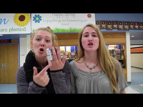 VAHS Senior LipDub Video 2017