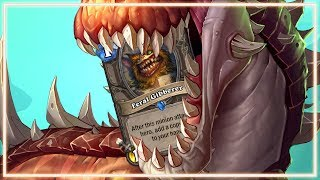 Dr. 1 Is Taking Over Hearthstone!