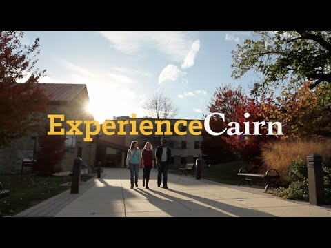 Experience Cairn (2015)