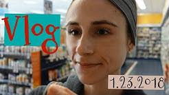 Vlog: Vitamin Shoppe, Matcha Reserve, Skin care| Dr Dray
