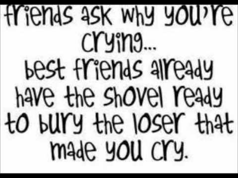Best Friends Forever Quotes.wmv - YouTube