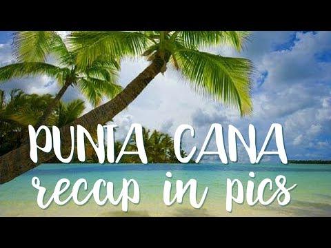 Punta Cana Scentsy Incentive Trip 2017