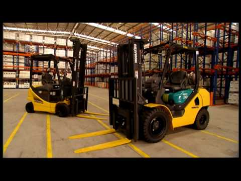 Forklift Safety Training DVD: Safe Operation & Accident ...