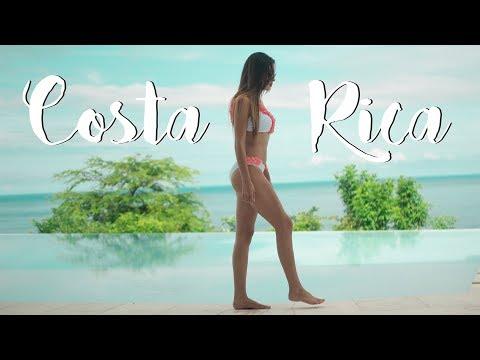 Costa Rica es un Paraíso
