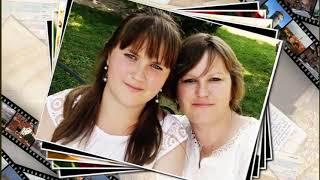 25 лет свадьба Лени и Лены