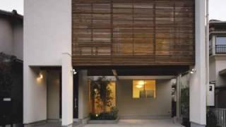 住宅作品 大和郡山の家 和泉屋勘兵衛建築デザイン室