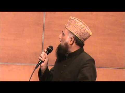 Naats by Syed Fasihuddin Soharwardi jan; 9, 2016 at Clark Center Auditorium UTD Texas America