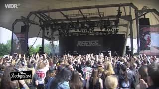 refuge at rock hard festival gelsenkirchen germany 2015 05 24 webcast