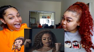 Mulatto - No Hook (Official Video) Reaction