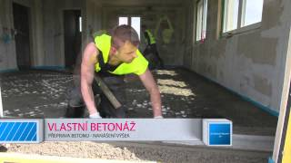 Betonové podlahy - http://www.betonove-podlahy.eu
