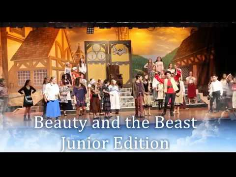 2018 Beauty and the Beast Junior Edition at Sayville Middle School