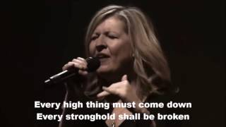 Victors Crown with Darlene Zschech and Bethel Music with Lyrics