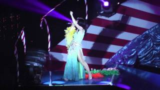 Katy Perry - I Kissed A Girl - Live O2 Arena London , United Kingdom 14.10.2011