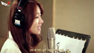 [Vietsub] Changmin (2AM) & Melody Day - The very last first by KSTM