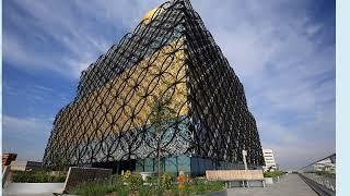 Презентация «Самые красивые библиотеки мира», приуроченная к Общероссийскому дню библиотек