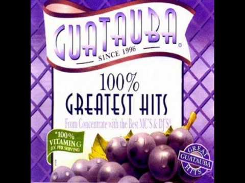 Guatauba 100% Greatest Hits