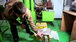 Испытание гиперпрессованного кирпича Литос, Фагот, Гранд(, 2013-04-27T18:34:43.000Z)
