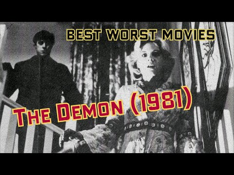 Awesomely Bad Movie - THE DEMON (1981) from YouTube · Duration:  4 minutes 33 seconds