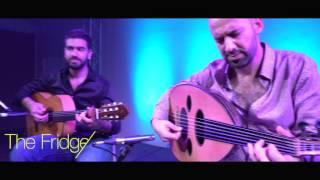 Sadiq Jaafar Trio