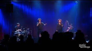 LOLOMIS - Naka (Live)