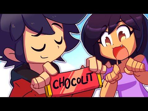 Winning Them Over With CHOCOLATE - [SECRET NEIGHBOR - NEW CLASSES!]