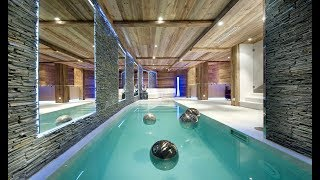 Chalet Eden - Courchevel 1850