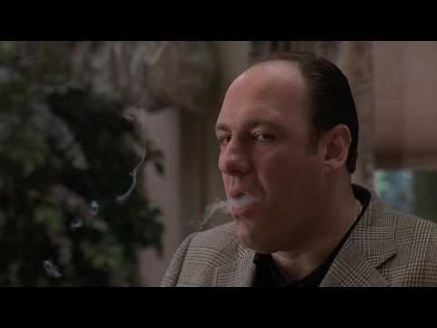 Sopranos -Thru and Thru (Season 2 finale, incl. credits)