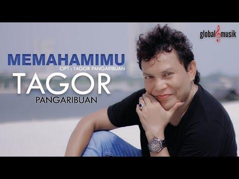 Tagor Pangaribuan - Memahamimu (Official Music Video)