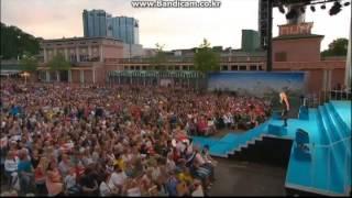Anna Bergendahl - This Is My Life (Live @ Lotta På Liseberg 2010)