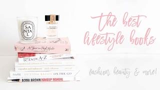 Best lifestyle books | Fashion, beauty & more! | Style playground thumbnail
