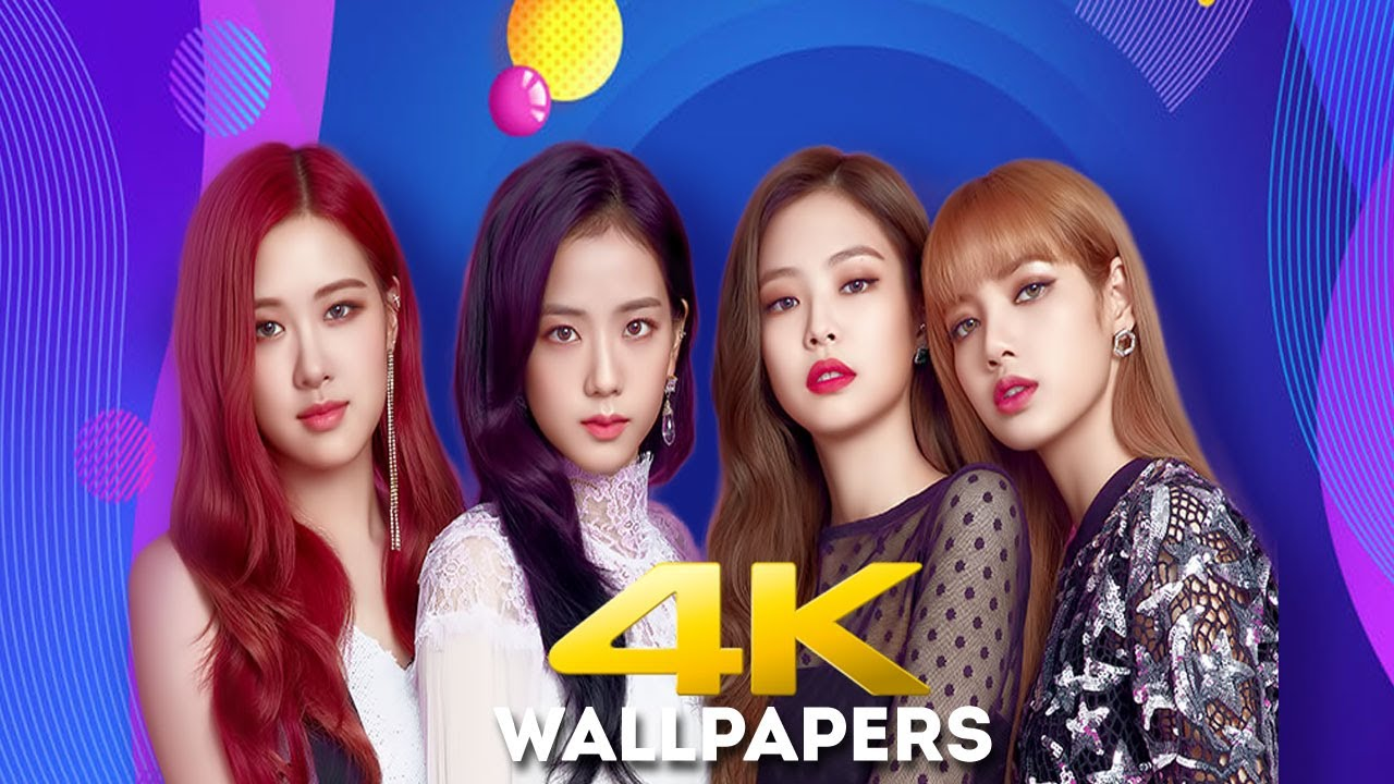 Blackpink Wallpaper 2020 App For Blackpink Fan In Hd 2k And 4k Update How You Like That Youtube