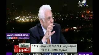 حسام بدراوي: مصر ثاني أكبر دخل قومي في العالم العربي.. فيديو