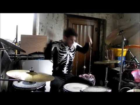 Twenty One Pilots :: Ode To Sleep :: Drum Cover