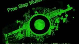 Giuseppe D vs Applebeatz - Without You (So Sexy Alex Johnson Remix)