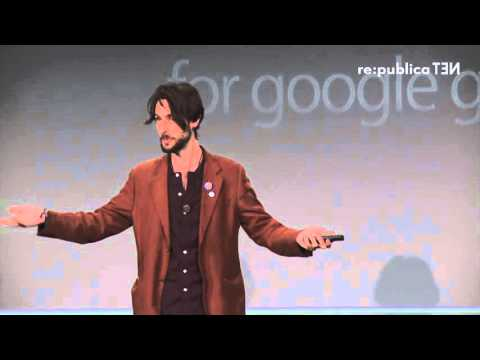 re:publica 2016 – Matan Berkowitz: Music is the Instrument – Innovation for Impact on YouTube