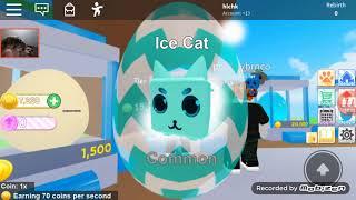 Roblox Pet Ranch Simulator A.T.D. / H.D.