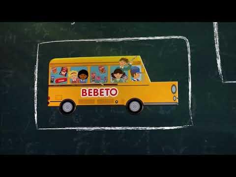 Bebeto lezzet otobüsü kazanma şansı (Bebeto Yumuşak Şeker)