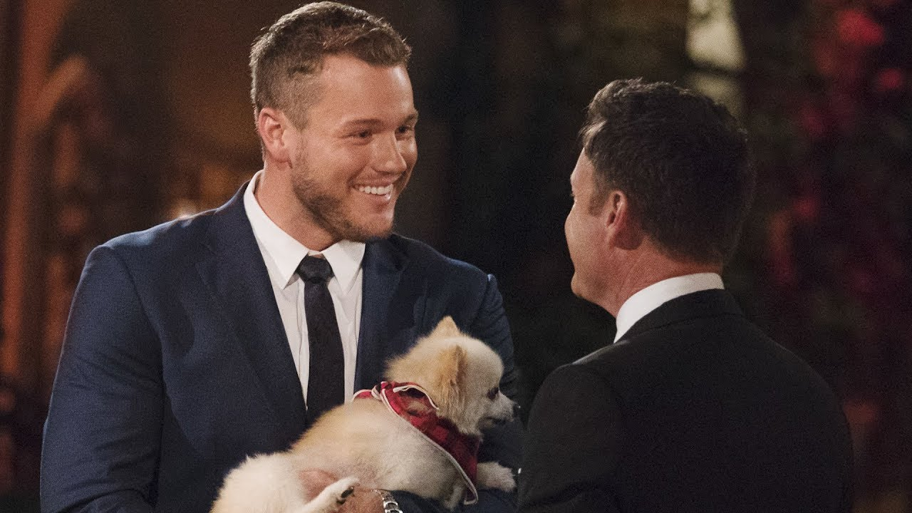 'The Bachelor' Colton Underwood Spills Season Secrets