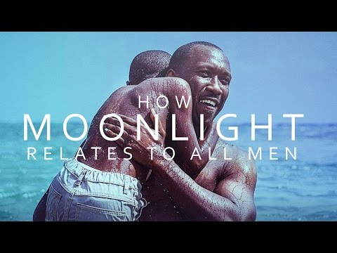 The Lover Within | How Moonlight Relates to ALL Men