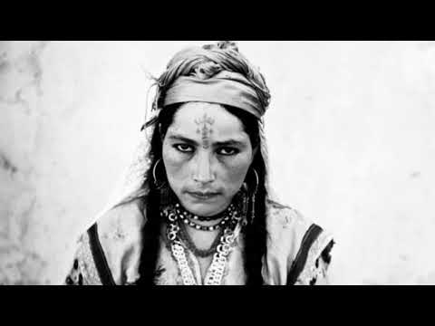 Music of Morocco : Female Vocalists [2]