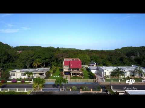 Gate Community residence, Sabana Hoyos, Arecibo, PR