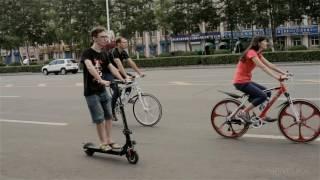 Велосипеды, гироскутеры, электросамокаты,(Велосипеды, гироскутеры, электросамокаты напрямую с завода производителя http://vip-velik.ru., 2016-08-13T14:30:10.000Z)