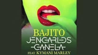 Jencarlos Canela ft. Ky-Mani Marley - Bajito (D-Isco Marz Remix)