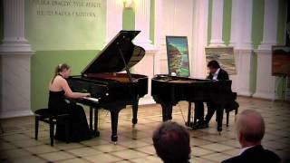 S. Rachmaninoff - Russian Rhapsody