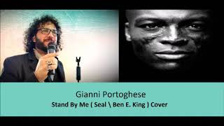 Gianni Portoghese - Stand By Me ( Cover)