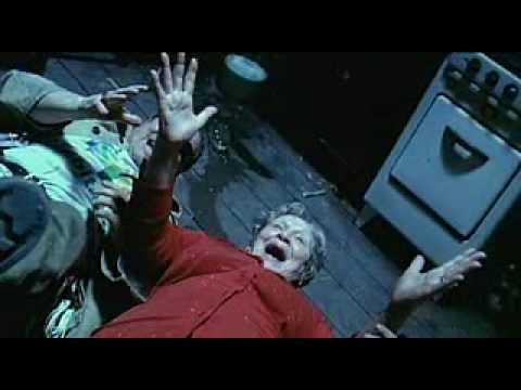 Обзор Ночной Дозор -  отвратительное кино - Хаймвэ #1.
