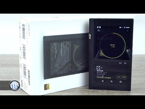 Wie gut klingt HighResolution-Audio?! Onkyo DP-X1 im Check!